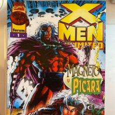 Cómics: X-MEN UNLIMITED 1 - FORUM. Lote 261864010
