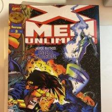 Cómics: X-MEN UNLIMITED 3 - FORUM. Lote 261864285