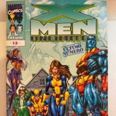 Cómics: X-MEN UNLIMITED 13 - FORUM. Lote 261864900