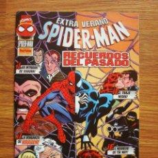 Cómics: SPIDERMAN - RECUERDOS DEL PASADO (FORUM). Lote 261903125