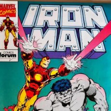 Cómics: IRON MAN VOL 2 #14. Lote 261940955