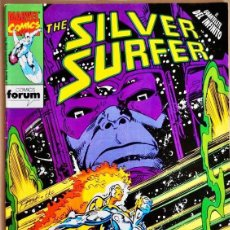 Cómics: THE SILVER SURFER VOL 2 # 13 CÓMICS FÓRUM. Lote 261941775