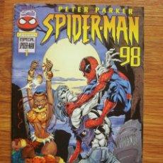 Cómics: PETER PARKER SPIDERMAN 98 ESPECIAL (SPIDER-MAN) FORUM. Lote 288503428