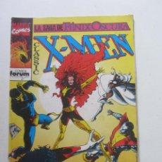 Cómics: CLASSIC X MEN Nº 41 FORUM FORUM MUCHOS EN VENTA MIRA TUS FALTAS ARX25. Lote 262000500