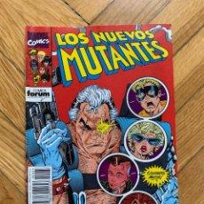 Comics: LOS NUEVOS MUTANTES Nº 63. Lote 262046230