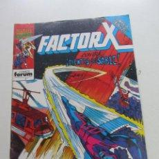 Cómics: FACTOR X VOL I Nº 44 FORUM MUCHOS EN VENTA MIRA TUS FALTAS ARX25. Lote 262052765