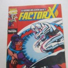 Cómics: FACTOR X VOL I Nº 39 FORUM MUCHOS EN VENTA MIRA TUS FALTAS ARX25. Lote 262053050