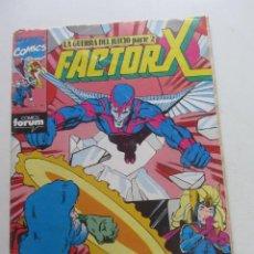Cómics: FACTOR X VOL I Nº 38 FORUM MUCHOS EN VENTA MIRA TUS FALTAS ARX25. Lote 262053145