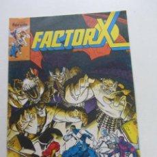 Cómics: FACTOR X VOL I Nº 36 FORUM MUCHOS EN VENTA MIRA TUS FALTAS ARX25. Lote 262053410