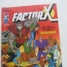 Cómics: FACTOR X VOL I Nº 35 FORUM MUCHOS EN VENTA MIRA TUS FALTAS ARX25. Lote 262053525