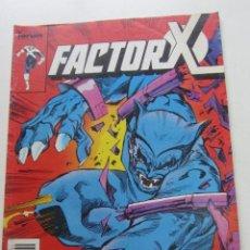Cómics: FACTOR X VOL I Nº 32 FORUM MUCHOS EN VENTA MIRA TUS FALTAS ARX25. Lote 262053665