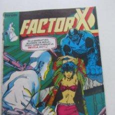 Cómics: FACTOR X VOL I Nº 30 FORUM MUCHOS EN VENTA MIRA TUS FALTAS ARX25. Lote 262053745