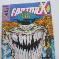 Cómics: FACTOR X VOL I Nº 29 FORUM MUCHOS EN VENTA MIRA TUS FALTAS ARX25. Lote 262053795