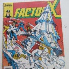 Cómics: FACTOR X VOL I Nº 26 FORUM MUCHOS EN VENTA MIRA TUS FALTAS ARX25. Lote 262054030