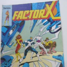Cómics: FACTOR X VOL I Nº 27 FORUM MUCHOS EN VENTA MIRA TUS FALTAS ARX25. Lote 262054555