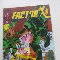 Cómics: FACTOR X VOL I Nº 19 FORUM MUCHOS EN VENTA MIRA TUS FALTAS ARX25. Lote 262054750