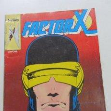 Comics : FACTOR X VOL I Nº 10 FORUM MUCHOS EN VENTA MIRA TUS FALTAS ARX25. Lote 262056560