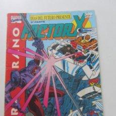 Comics: FACTOR X EXTRA DE VERANO - DIAS DEL FUTURO PRESENTE 3 FORUM MUCHOS EN VENTA MIRA TUS FALTAS ARX25. Lote 262070895