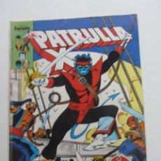 Comics : PATRULLA-X VOL. 1 Nº 48 FORUM MUCHOS EN VENTA MIRA TUS FALTAS ARX25. Lote 262073585