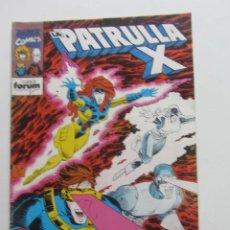 Comics : PATRULLA-X VOL. 1 Nº 146 FORUM MUCHOS EN VENTA MIRA TUS FALTAS ARX25. Lote 262074565