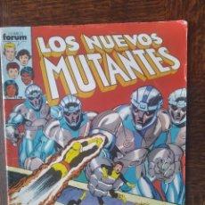 Cómics: LOS NUEVOS MUTANTES V.1 Nº 2 - FORUM MARVEL COMICS -. Lote 262193335