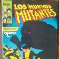 Cómics: LOS NUEVOS MUTANTES V.1 Nº 3 - FORUM MARVEL COMICS -. Lote 262193395