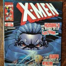 Comics: X-MEN V.2 Nº 65 - MARVEL COMICS FORUM.. Lote 262230290