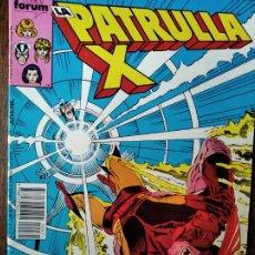 Comics : PATRULLA X V.1 Nº 71 - MARVEL COMICS FORUM.. Lote 262234070