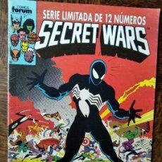 Fumetti: SECRET WARS Nº 8 - MARVEL COMICS FORUM.. Lote 262238285