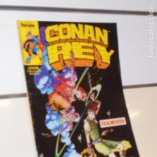 Cómics: CONAN REY Nº 27 MARVEL - FORUM. Lote 262283560