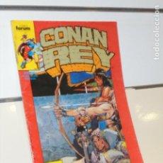 Cómics: CONAN REY Nº 29 MARVEL - FORUM. Lote 262283850