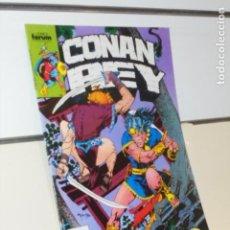 Cómics: CONAN REY Nº 61 MARVEL - FORUM. Lote 262284100