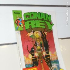 Cómics: CONAN REY Nº 30 MARVEL - FORUM. Lote 262284770