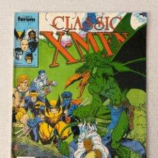Cómics: CLASSIC X-MEN #20 VOL 1 FORUM 1ª EDICIÓN.. Lote 262305260