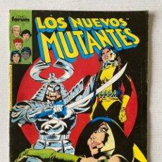 Cómics: NUEVOS MUTANTES #5 VOL.1 FÓRUM 1ª EDICIÓN. Lote 262351810