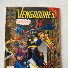 Cómics: LOS VENGADORES #88 VOL.1 FÓRUM 1ª EDICIÓN BUEN ESTADO. Lote 262358365