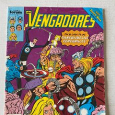 Cómics: LOS VENGADORES #86 VOL.1 FÓRUM 1ª EDICIÓN BUEN ESTADO. Lote 262364650