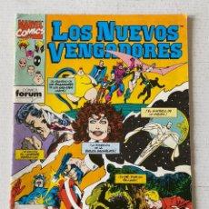 Cómics: NUEVOS VENGADORES #49 VOL1 FÓRUM 1ª EDICIÓN BUEN ESTADO. Lote 262369380