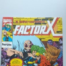 Cómics: FACTOR X VOL 1 Nº 57 FORUM. Lote 262428635