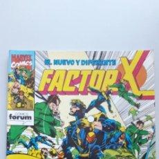 Cómics: FACTOR X VOL 1 Nº 58 FORUM. Lote 262428730