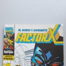 Cómics: FACTOR X VOL 1 Nº 59 FORUM. Lote 262428850
