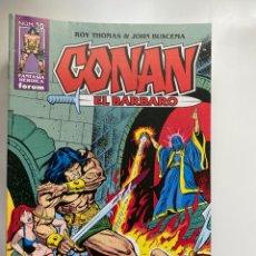 Cómics: CONAN EL BÁRBARO NUEVA EDICIÓN 29 - FORUM. Lote 262480400