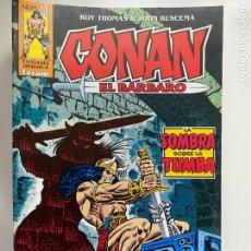 Cómics: CONAN EL BÁRBARO NUEVA EDICIÓN 31 - FORUM. Lote 262480520