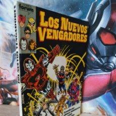 Cómics: MUY BUEN ESTADO LOS NUEVOS VENGADORES 1 AL 5 RETAPADO CÓMICS FÓRUM. Lote 262516760