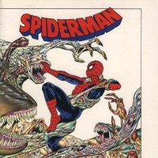 Cómics: SPIDERMAN: HOOKY. NOVELA GRAFICA FORUM.. Lote 262549975