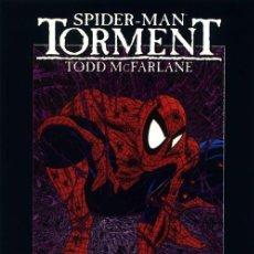 Cómics: OBRAS MAESTRAS Nº 16 - FORUM. SPIDER-MAN: TORMENTO. MCFARLANE.. Lote 262550690