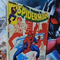 Cómics: BUEN ESTADO SPIDERMAN 46 AL 50 RETAPADO CÓMICS MARVEL FORUM. Lote 262552330