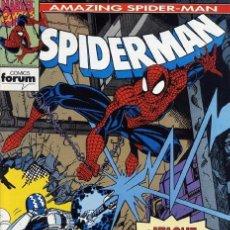 Cómics: SPIDERMAN VOL.1 Nº 289 - FORUM. Lote 262569770