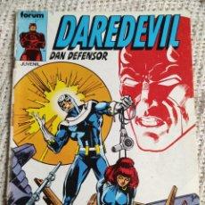 Cómics: DAREDEVIL Nº 2 - 1ª SERIE DE FORUM. Lote 262602235