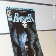 Cómics: PUNISHER MARVEL KNIGHTS VOL. 2 Nº 23 - FORUM. Lote 262607975